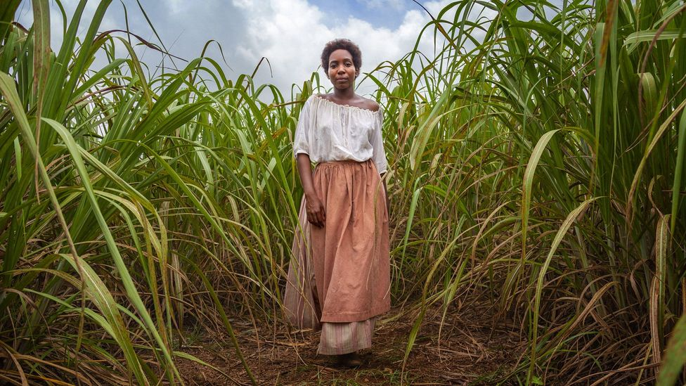 Andrea Levy's novel The Long Song looked at the final years and aftermath of slavery in Jamaica – it was made into a BBC drama in 2018