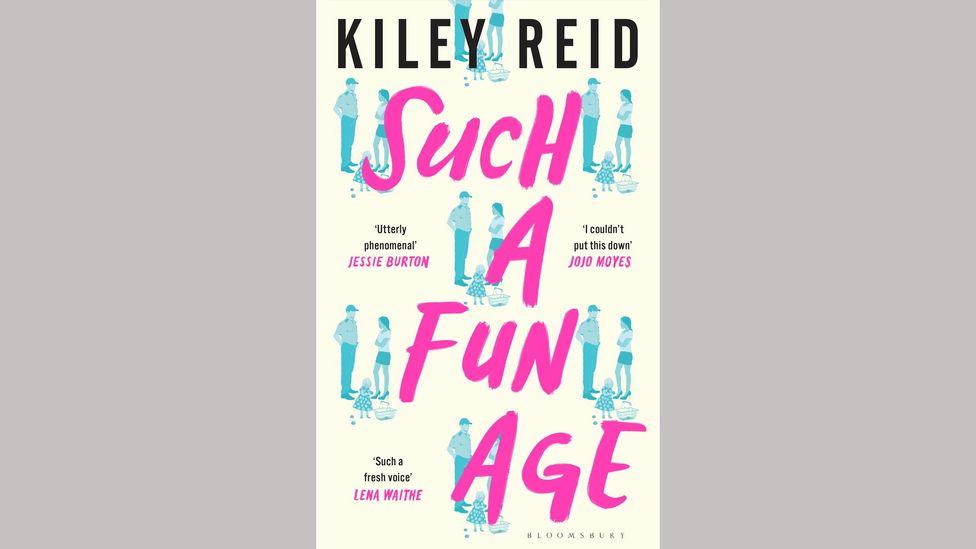 Kiley Reid's debut novel is a social satire full of sharp observation (Credit: Bloomsbury)