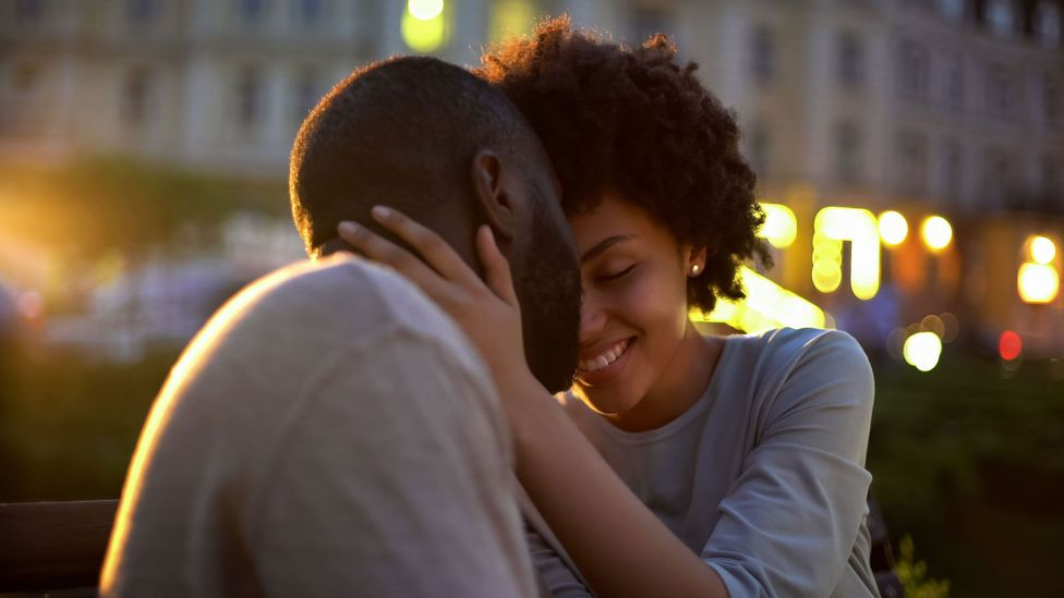Love is not easily conquered by science (Credit: Getty Images)