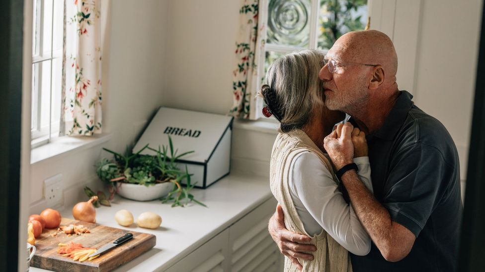 Can love really stay with us throughout our lives? (Credit: Getty Images)