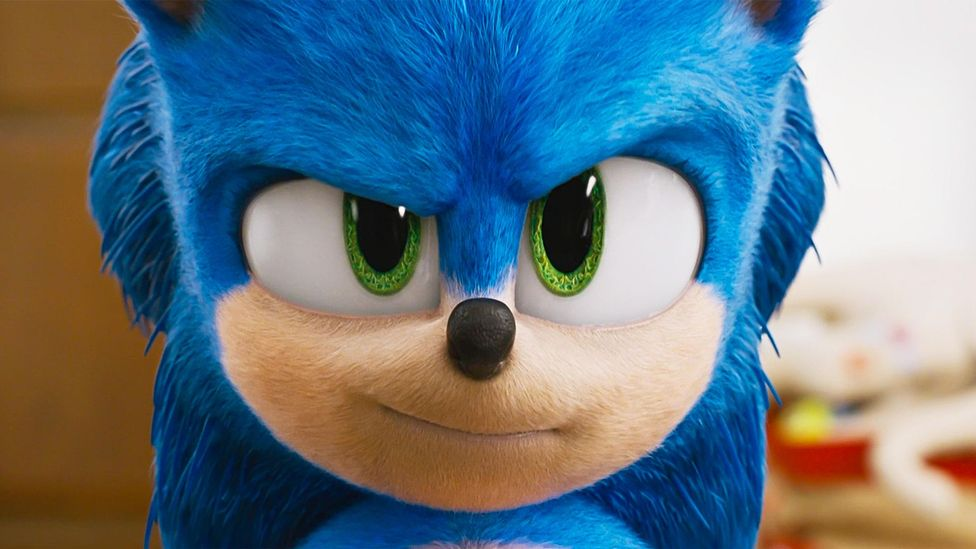 From Sonic The Hedgehog To Star Wars Are Fans Too Entitled Bbc Culture