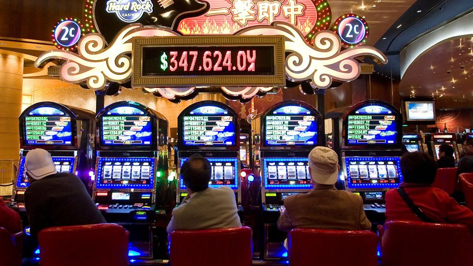 Research has found that people with higher IQs are more susceptible to the gambler's fallacy, perhaps because they believe they can better predict patterns (Credit: Getty Images)
