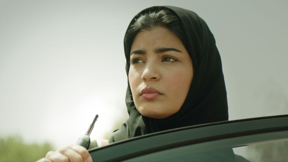 The Perfect Candidate has become the first Saudi Arabian film to receive government funding (Credit: Modern Films)