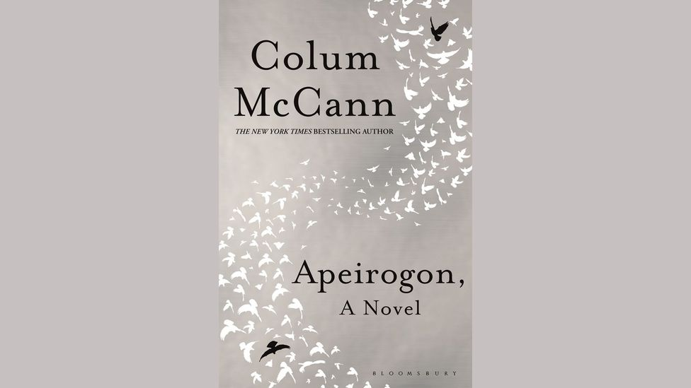 McCann's Apeirogon tells the stories of two men, an Israeli and a Palestinian, both of whom have lost a daughter to the conflict