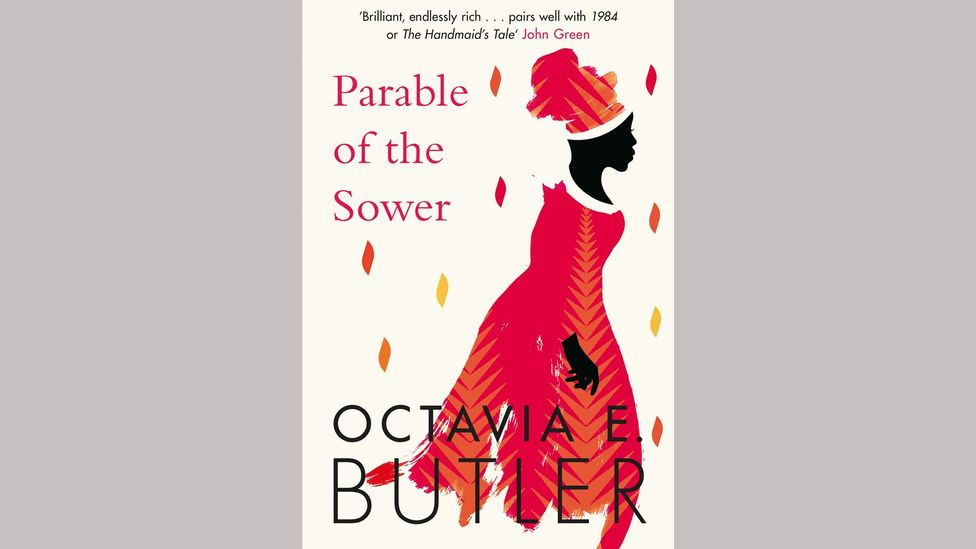 Butler's fiction offers hope – Parable of the Sower is a powerful call to action