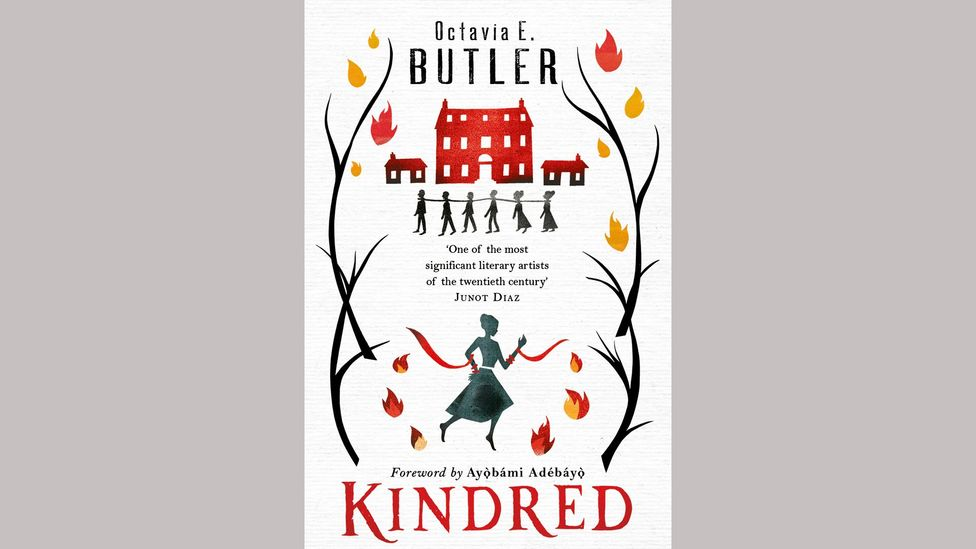 Butler's time-travelling novel Kindred was published in 1979, and is a cult favourite with her fan base
