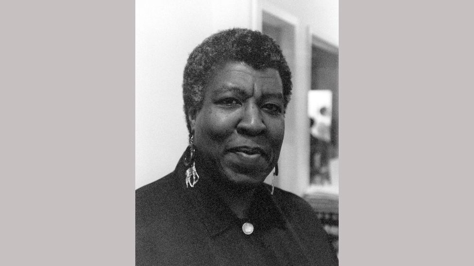 Octavia E Butler challenged gender stereotypes in her work – she started writing sci-fi to escape her situation