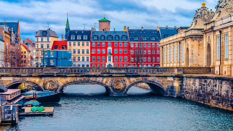 Governmental financial aid packages in Denmark are being hailed as a model for the rest of the world (Credit: Viacheslav Chernobrovin/Getty Images)