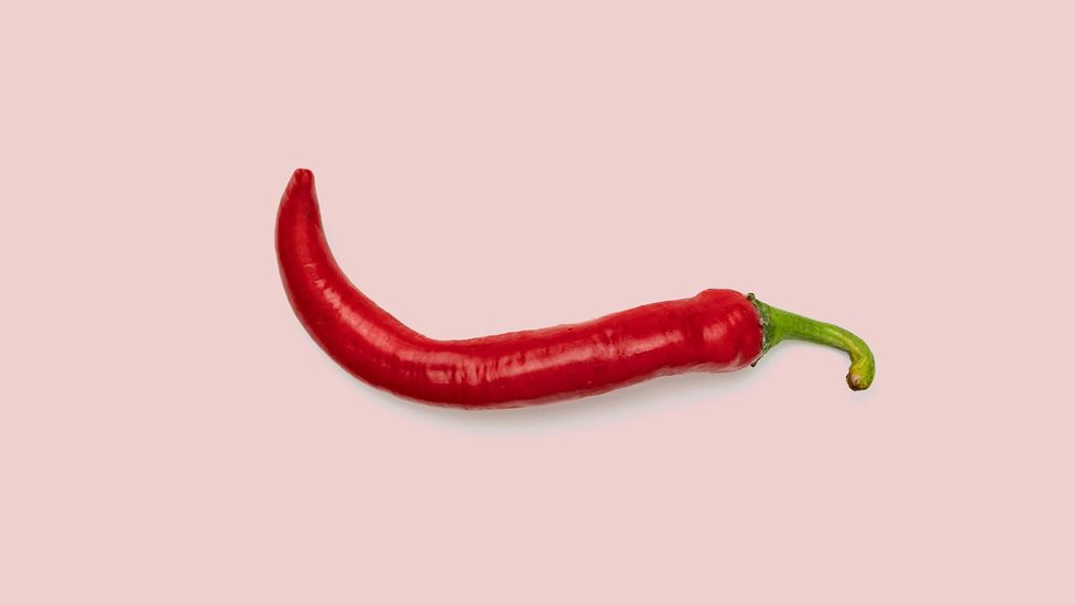 Many studies have looked at how chilli peppers can affect our health, but results are mixed (Credit: Getty Images)
