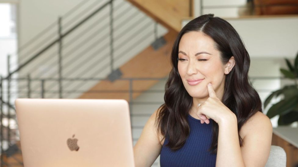 A former TV reporter and now a popular YouTuber who runs a digital production company, Susan Yara emphasies using natural light and minimising distractions (Credit: Susan Yara)