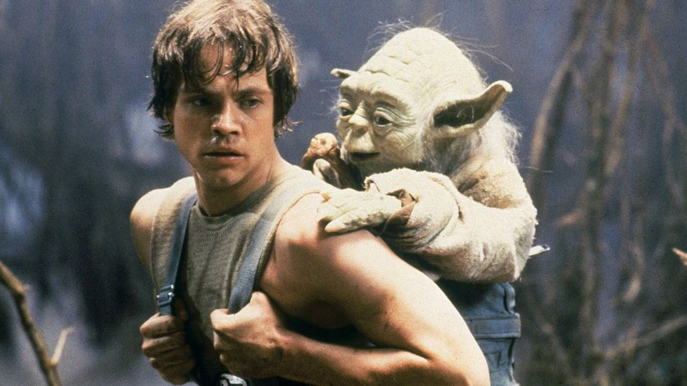 Narrative logic suggests that Obi-Wan should continue training Luke, but he is cold-shouldered in favour of Yoda