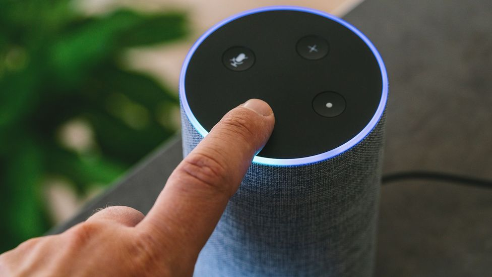 Some public health experts are concerned about how new technology in our homes can be used for domestic abuse (Credit: Getty Images)