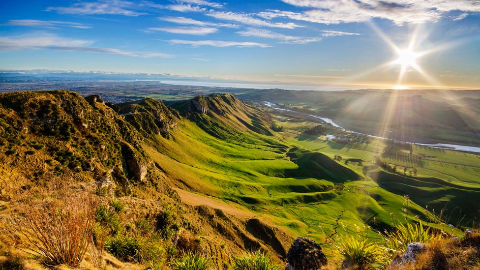 New Zealand was not conquered but founded on a treaty between Māori and the Crown (Credit: Martin Vlnas/Getty Images)