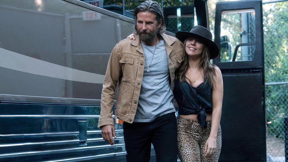 Gaga roll filmis A Star Is Born aastal 2018 ja Oscari võit filmi allkirjalaulu Shallow kaastöö kirjutamise eest, mis lisandus vaid tema kriitilisele templile (Krediit: Alamy)