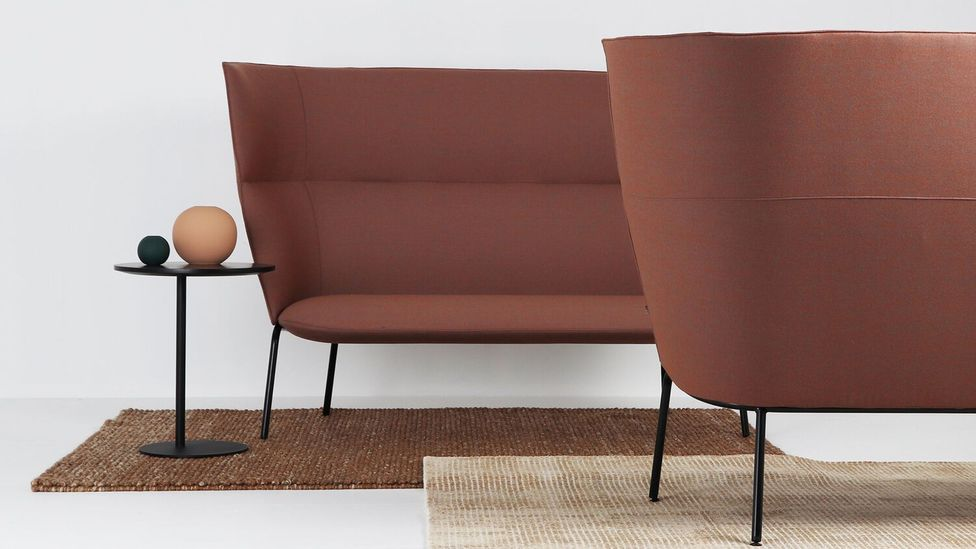 The designs of Lars Tornøe are increasingly sought after (Credit: Lars Tornøe)