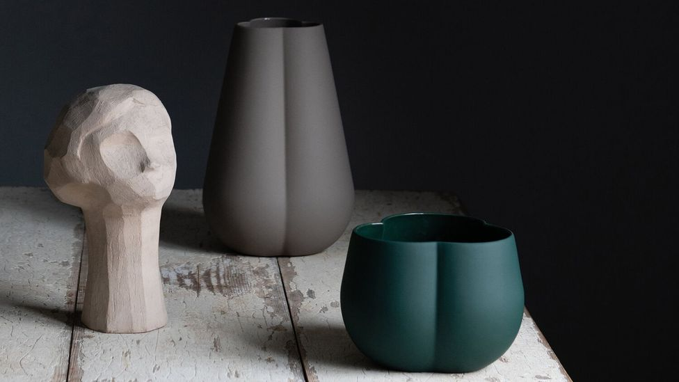Lars Tornøe is among the Norwegian designers who are now getting noticed (Credit: Lars Tornøe)