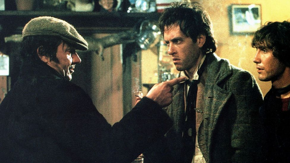 Withnail and I: The ultimate cult film? - BBC Culture
