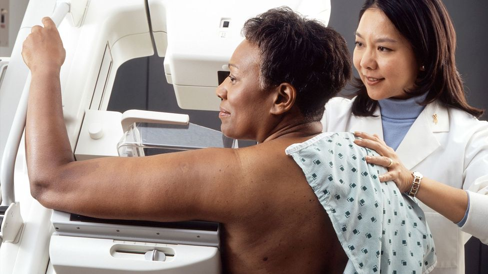 A temporary stop to cancer screening programmes in many countries will mean thousands of cases going undiagnosed each month (Credit: Science Photo Library)