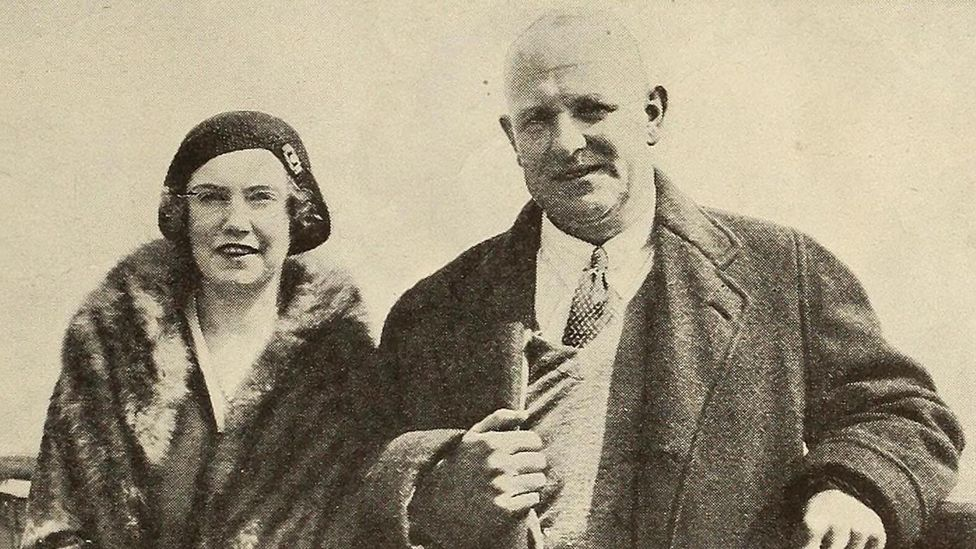 Despite his gaiety, Wodehouse endured a number of dark chapters, including the unexpected death of his much-loved stepdaughter Leonora aged 40 (Credit: Alamy)