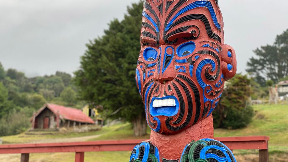 Te Urewera is the ancestral homeland of the Tūhoe people (Credit: Jacqui Gibson)
