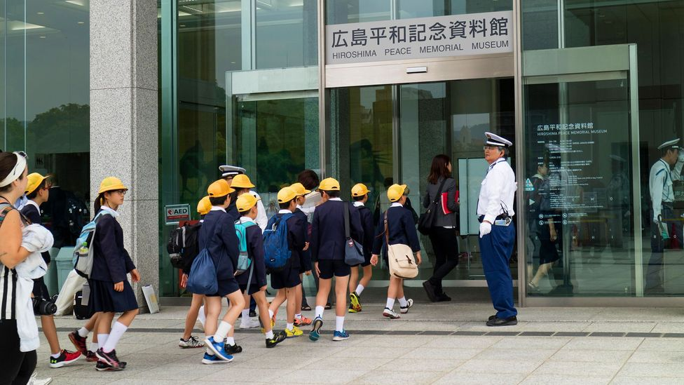 Children may fall behind, because they are missing out on opportunities to expand their intellectual horizons – such as music lessons and trips to museums (Credit: Alamy)