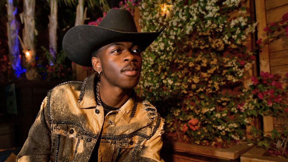 Lil 'Nas X had a huge hit recently with Old Town Road (Credit: Getty Images)
