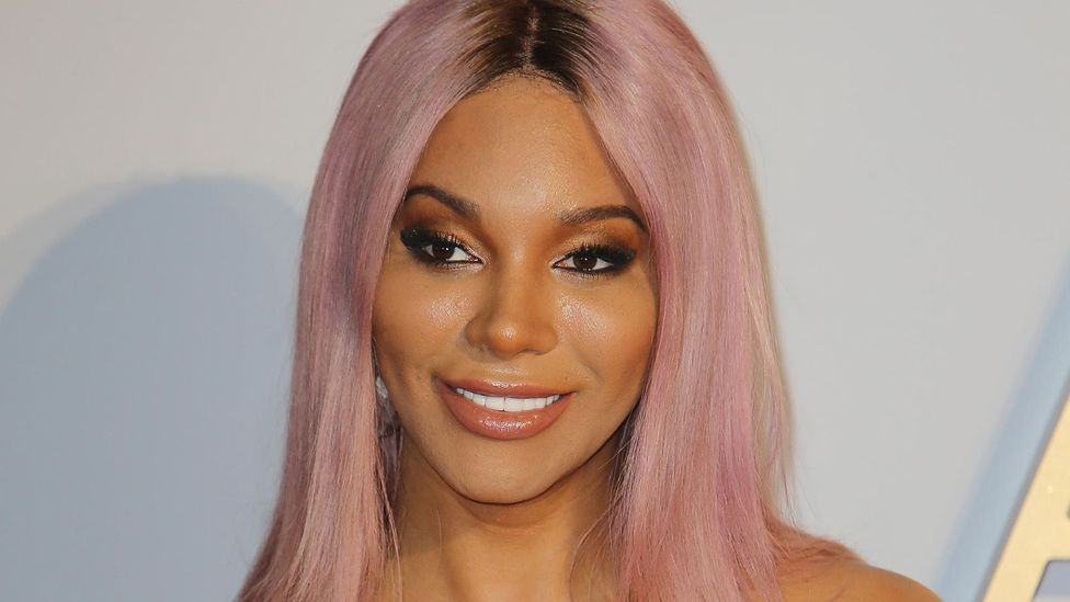 After being fired from L'Oreal in 2017, Munroe Bergdorf has been re-hired by the cosmetics firm as a diversity consultant (Credit: Alamy)