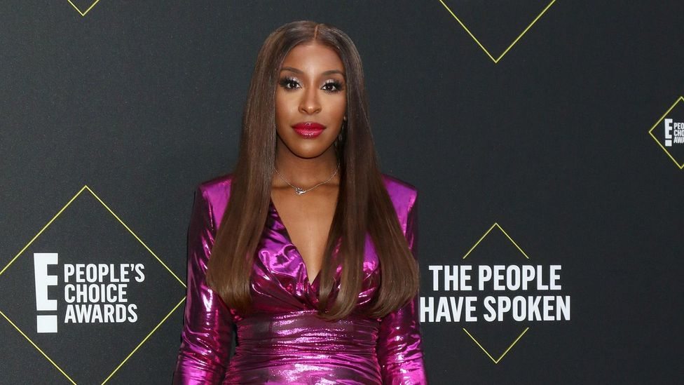 Influencer Jackie Aina urged her fans not to buy from brands that issued public statements of support for the black community but didn't release diversity figures (Credit: Alamy)
