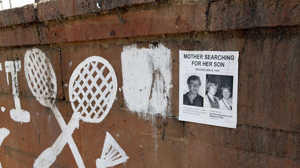 Although not always successful, online sleuths can play an important role in helping to track down missing persons (Credit: Alamy)