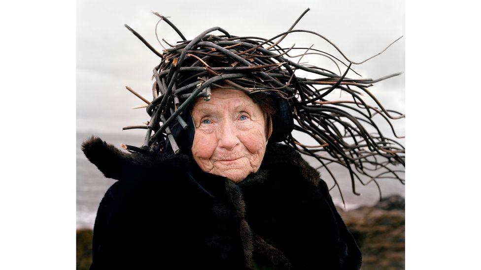 Eyes as Big as Plates # Agnes II (Norway 2011) (Credit: Karoline Hjorth and Riitta Ikonen)