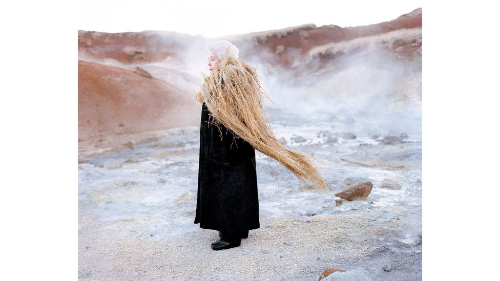 Eyes as Big as Plates # Edda (Iceland 2013) (Credit: Karoline Hjorth and Riitta Ikonen)