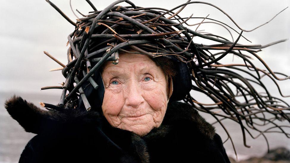 Eyes as Big as Plates #Agnes II (Norway 2011) (Credit: Karoline Hjorth and Riitta Ikonen)
