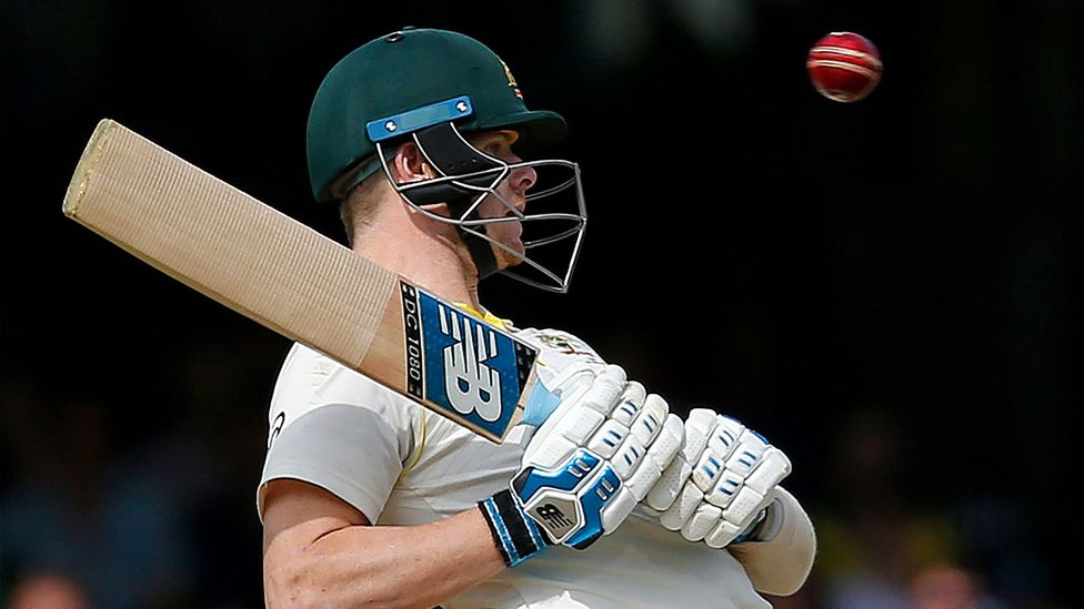 Being hit in the head or face by a cricket ball travelling at up to 100mph can lead to life changing injuries (Credit: Getty Images)