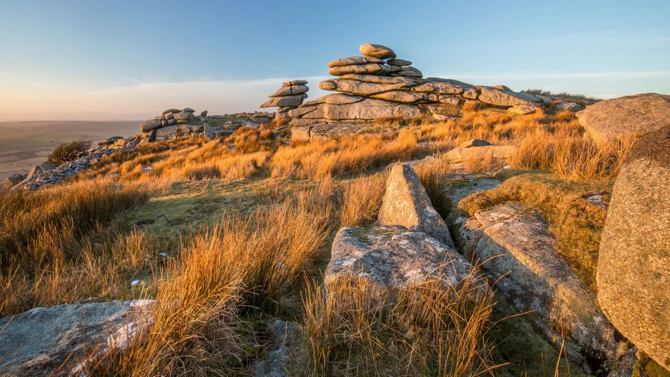 Lidar scanning has revealed history-changing new sites across Bodmin Moor (Credit: Mick Blakey/Getty Images)