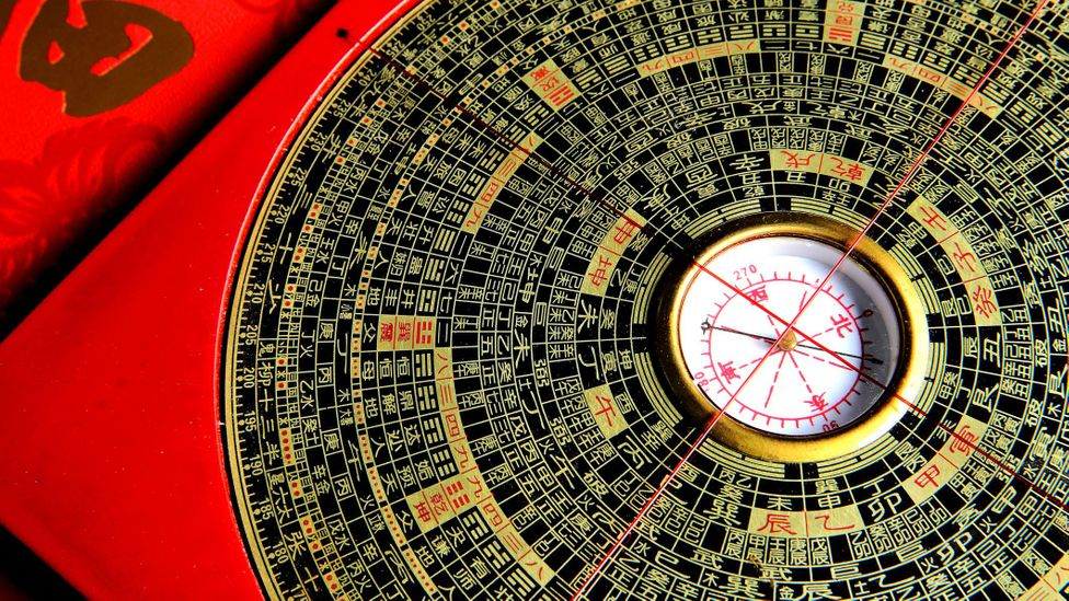 In the Chinese-speaking world, astrology is a respected and important part of local culture (Credit: Too_R/Getty Images)