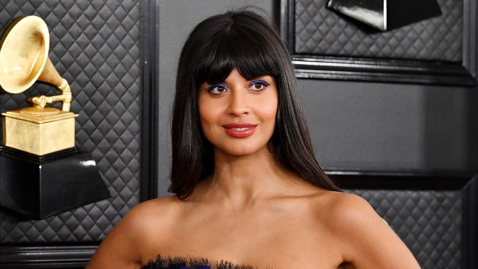 Jameela Jamil is one of the most high profile celebrities who lives with the disease (Credit: Getty Images)