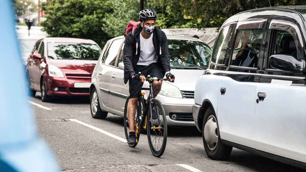 Behavioural and institutional patterns, as well as infrastructure, can make new cyclists feel welcome. (Credit: Getty Images)