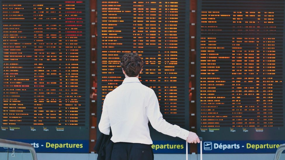Some business travellers may be itching to visit clients, but many others will be wary of flying during Covid-19