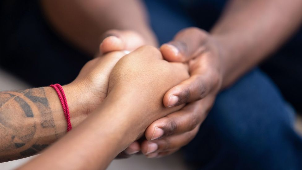The impact of racial trauma can be profound (Credit: Alamy)