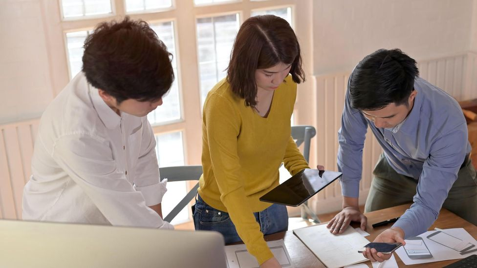 No-code technology enables up those with job descriptions that fall well outside tech to quickly develop powerful, functional apps (Credit: Alamy)