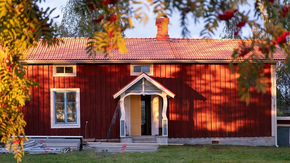 According to national statistics, around 20% of Swedes own a summer cottage, while 50% have access to one via friends or family (Credit: Stalin Sathitharan Veerakumar)