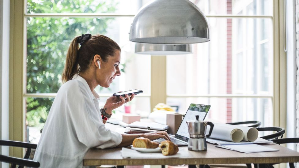 Readers suggested that flexible options combining remote work and in-office time would be the best outcome (Credit: Getty Images)