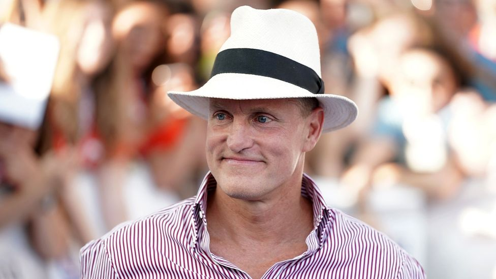 Triangle of Sadness star Woody Harrelson was given a special exemption to enter Sweden for the shoot, despite a ban on international travellers at the time (Credit: Alamy)