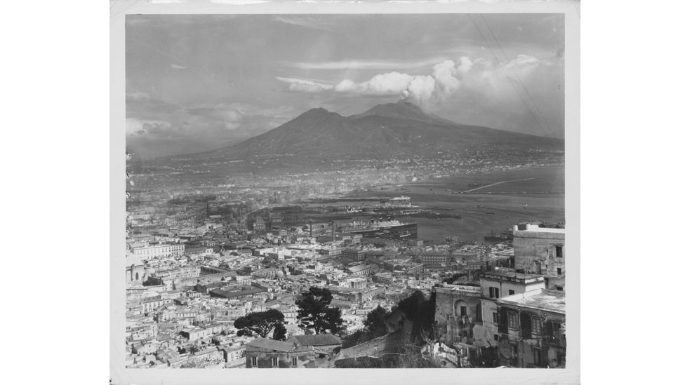 Naples in the mid-20th Century is the setting for much of Ferrante's work (Credit: Getty Images)