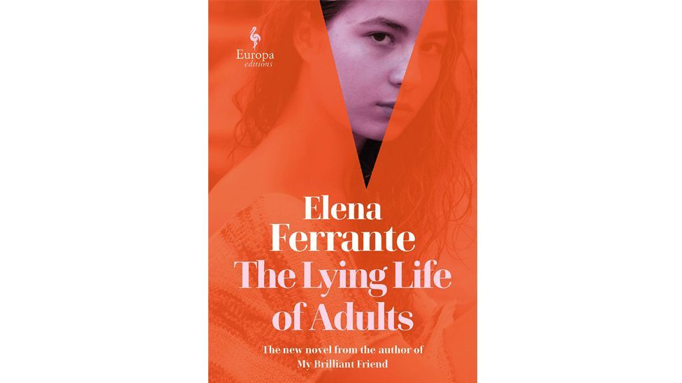 Ferrante's new novel further explores themes of adolescence and friendship – and the lies we tell to others and to ourselves (Credit: Europa Editions)