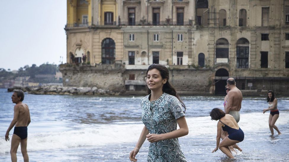 Ferrante tells her stories with unflinching, uncompromising honesty (Credit: Alamy)