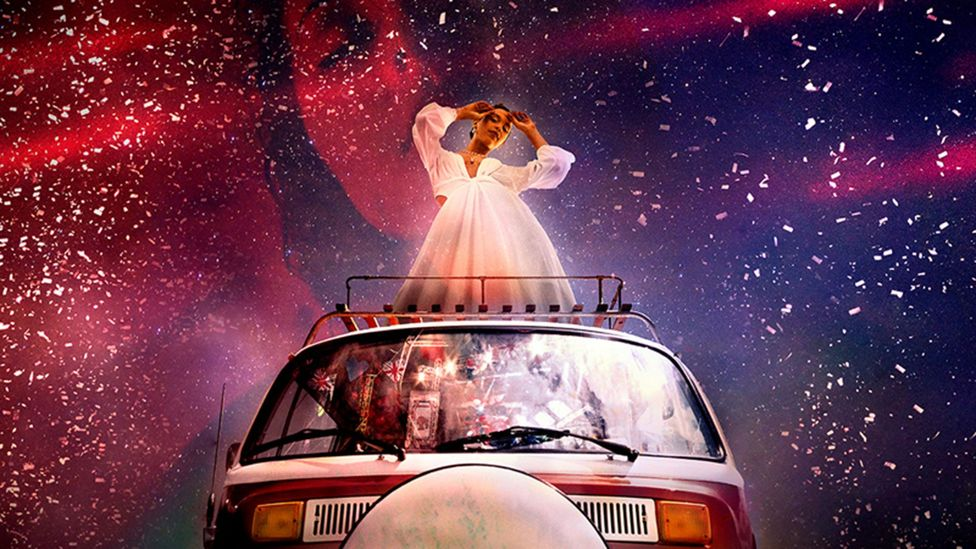 The ENO believes their new version of La Boheme is Europe's first drive-in opera