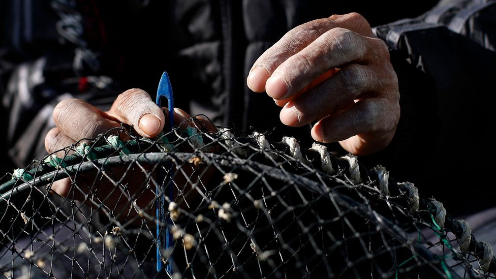 The consequence of overfishing in the waters around North Korea are thought to have resulted in the deaths of fishermen (Credit: Getty Images)