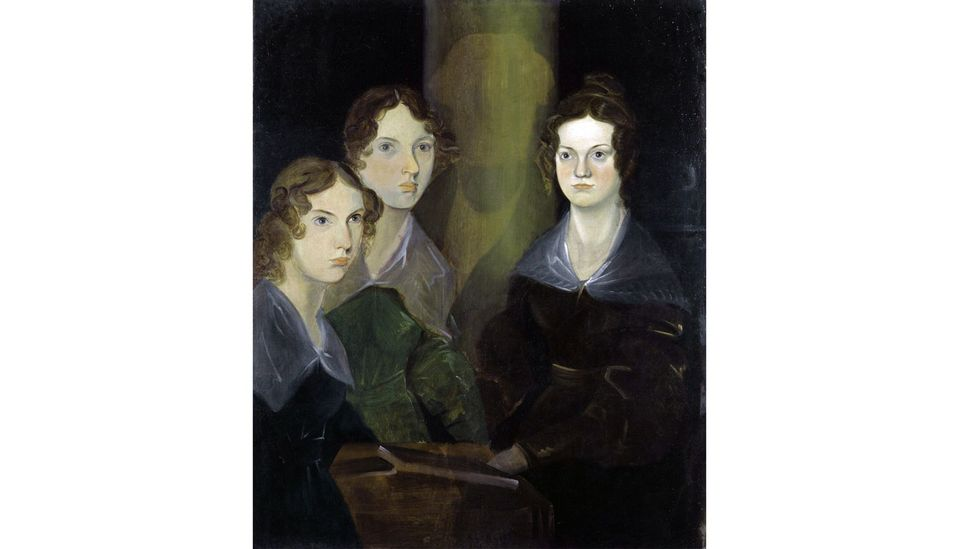 The fact that writers like the Bronte sisters published under male pen names perpetuates notions that all women writers do this in order to achieve success (Credit: Getty Images)