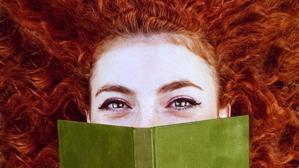 A growing body of research suggests there are many benefits to reading aloud (Credit: Alamy)
